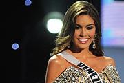 Мисс Венесуэла - Габриэла Ислер