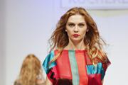 Белорусская неделя моды: показ коллекции KUCHERENKO