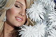 Шоу-показ нижнего белья Victoria's Secret собрал лучших моделей мира