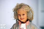 Детская мода - 2014: что носить весной и летом