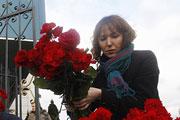 В аэропорту Казани разбился пассажирский самолет