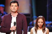 Шоу «Голос»: первые «нокауты» нового сезона