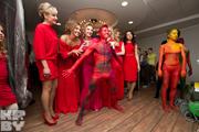 Белорусские звезды прошлись по подиуму в благотворительных целях