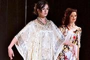В Ярославле завершился фестиваль Land Rover Fashion Week
