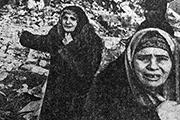 Из архива «КП»: Землетрясение в Армении на страницах «Комсомолки», декабрь 1988 г.