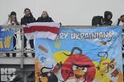 Белорусы на Майдане: Некляев и «Ляписы»