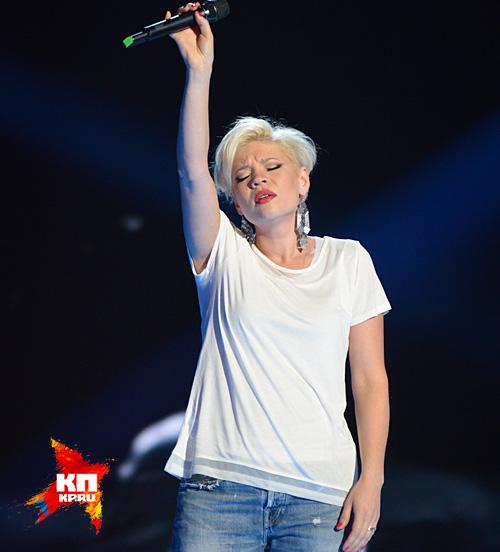 Тина Кузнецова
