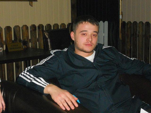 Денис АНДРЕЕВ, 24 года