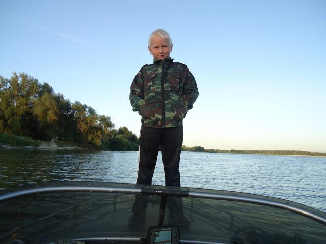 Александр ДОЛГИХ, 11 лет