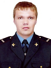 Дмитрий МАКОВКИН, 29 лет