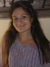 Екатерина ПОСТУПНАЯ, 27 лет