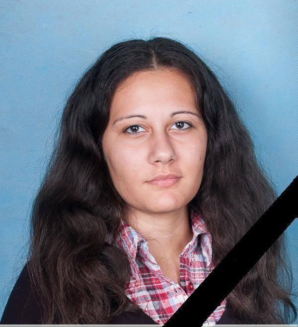 Ирина ФАРАПОНОВА, 19 лет