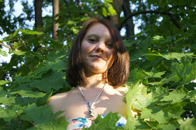 Анастасия ШИШКОВА, 28 лет