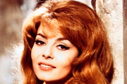 «Анжелика - маркиза ангелов» (1964)