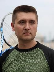 Владимир МИКУШКИН, 33 года