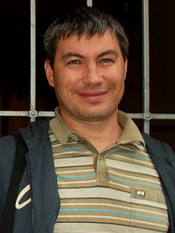 Виталий ТУРИЦЫН, 40 лет