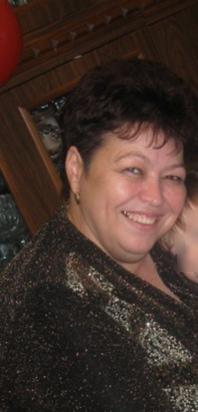 Людмила ДИАНОВА, 54 года