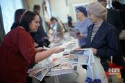 Комсомолка встретилась с своими читателями в Нижнем Тагиле