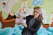 «Комсомолка» побывала в гостях у Лингвистического лицея № 22 и рассказала о проекте «Учись на 5!»