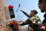 Афганская война: никто не забыт, ничто не забыто