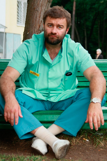 «Доктор Тырса» (2010)