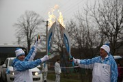 На Кубани стартовала эстафета Паралимпийского огня