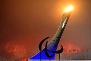Церемонии открытия Паралимпийских игр: лучшие моменты