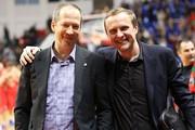 ПБК «Локомотив-Кубань» впервые в истории обыграл «Маккаби» из Тель-Авива