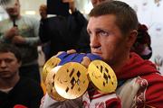 Самолет с российскими паралимпийцами прилетел из Сочи в Москву