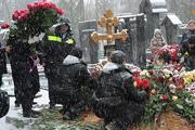 В Москве простились с Александром Починком