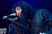 Звезды хеви-метала встряхнули минских рокеров