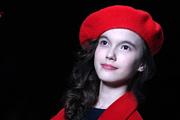 На Mercedes-Benz Fashion Week Russia прошел показ школьной формы