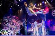 В Казани завершился фестиваль «Созвездие - Йолдызлык»