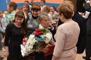 Галина Кулакова, «королева лыжни» Удмуртии, отметила 72-летие