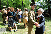 Празднование 69-й годовщины Дня Победы