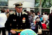 9 мая в Энгельсе выступил хор из тысячи детей