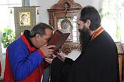 Глава МЧС Владимир Пучков посетил Архангельскую область