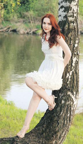 Светлана Погабало