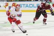 Сборная Беларуси вышла в четвертьфинал чемпионата мира
