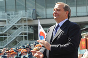 Глава МЧС Владимир Пучков посетил выставку «Комплексная безопасность 2014»