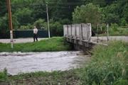 Паводок в Адыгее