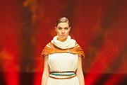 В Ярославле прошел галапоказ «Volga fashion fest»