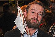 На закрытии фестиваля «Черешневый лес» вручены театральные премии Олега Янковского