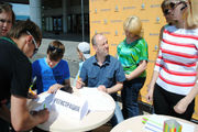 Ульяновские автомобилисты прокатились по «точкам»