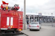 С кемеровского автовокзала эвакуировали около 200 пассажиров