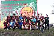 Сурхарбан 2014 в Баяндаевском районе