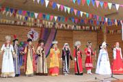 Сурхарбан 2014: Осинский район