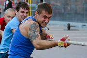 В Саратове прошли состязания по кроссфиту
