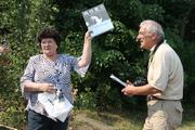 Муравьевский парк Приамурья отметил двадцатилетие!