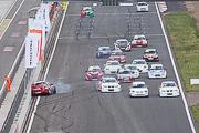 4 этап Российской серии кольцевых гонок на автодроме Kazanring